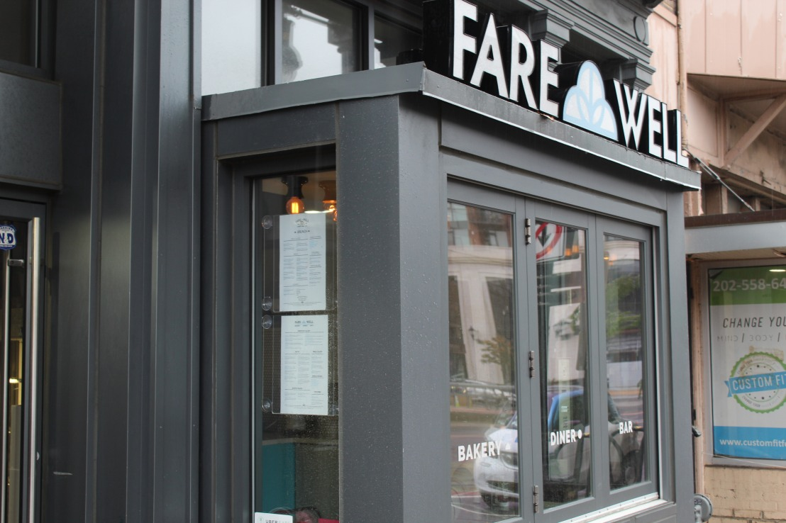 Fare Well (D.C.)