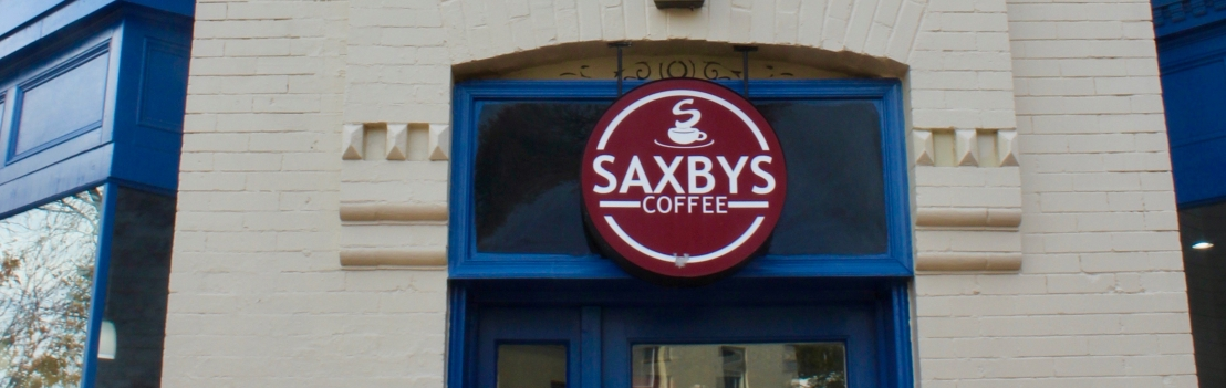 Saxby's Coffee (D.C.)