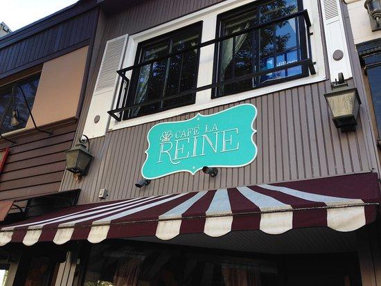 Cafe La Reine(NH)