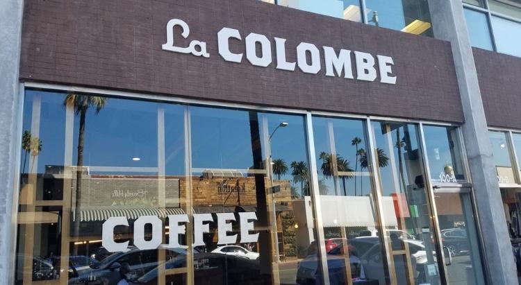 La Colombe (CA)