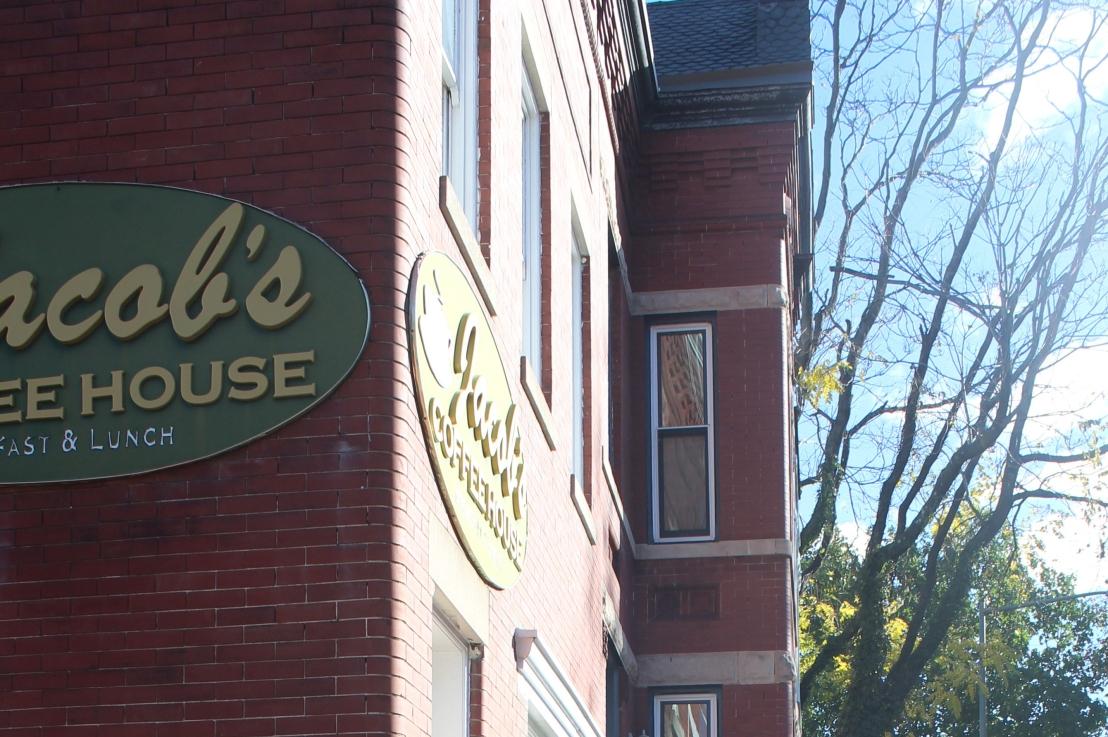Jacob's Coffee House(D.C.)