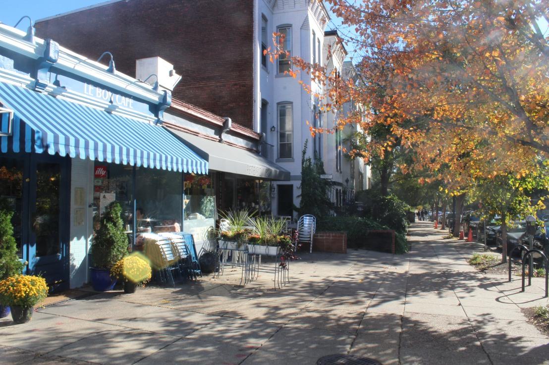 Le Bon Café(D.C.)