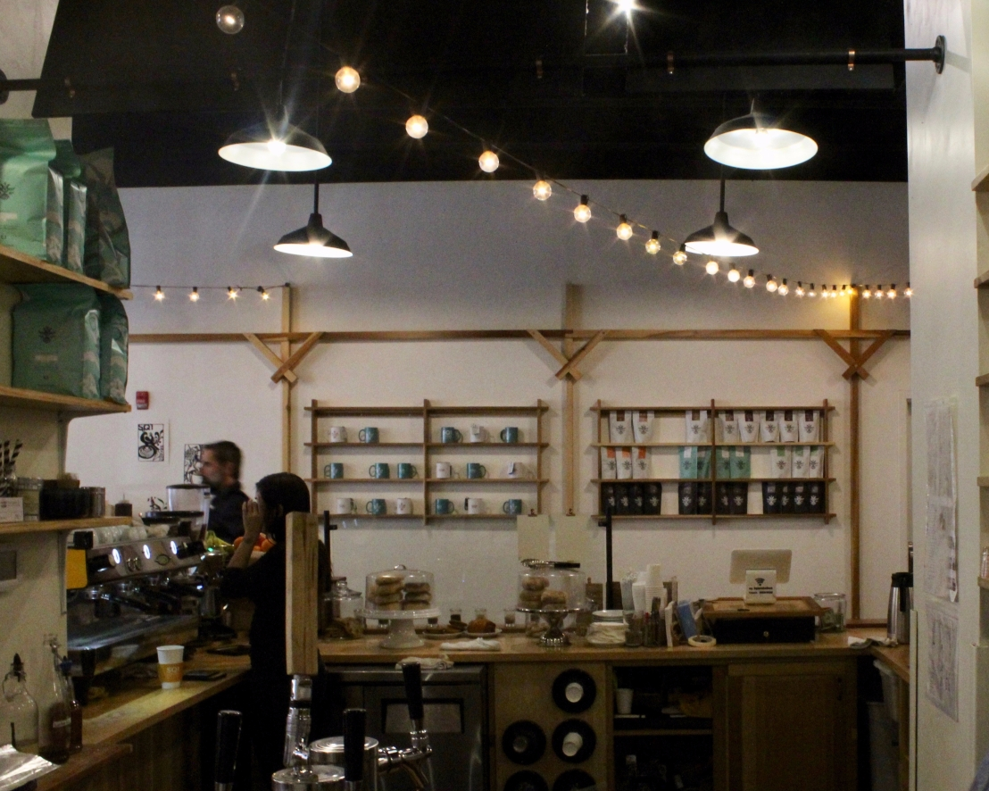 Square One Coffee(PA)