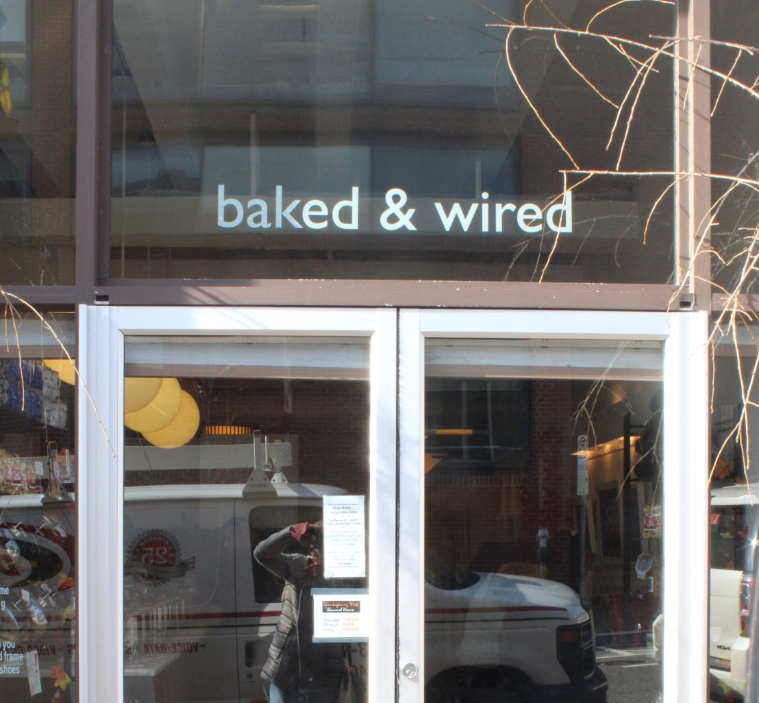 Baked and Wired (D.C.)