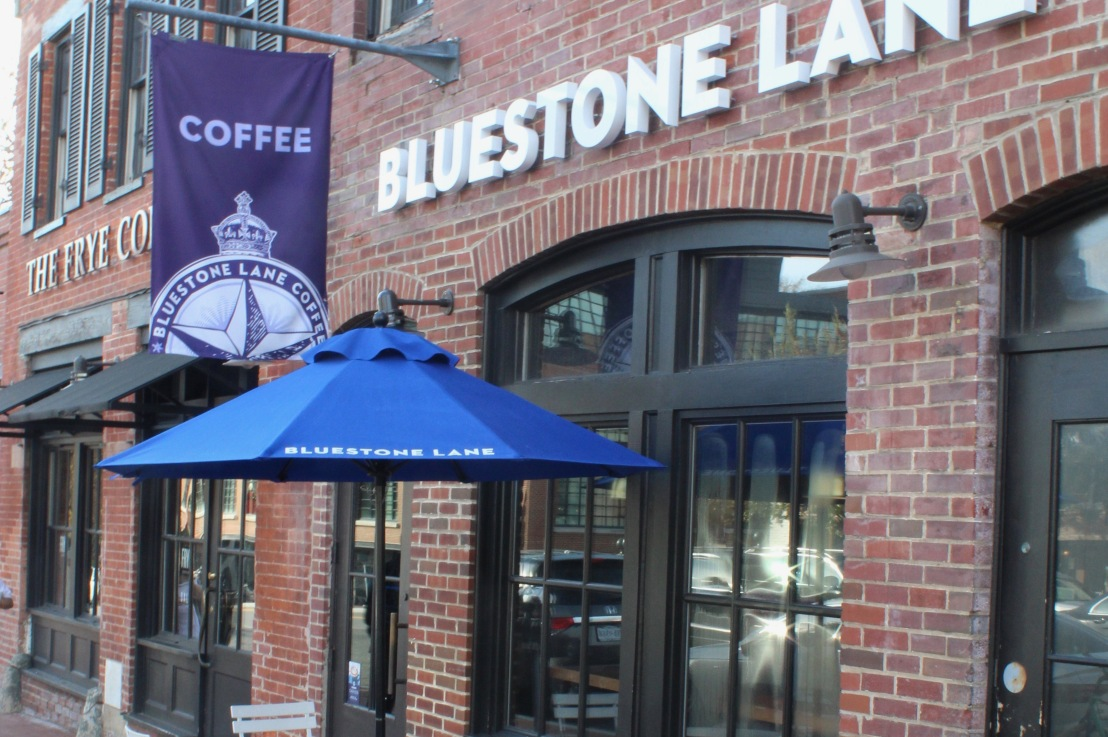 Bluestone Lane (D.C.)