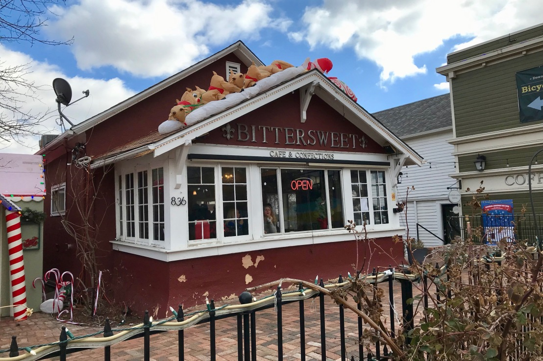 Bittersweet Cafe and Confections (CO)