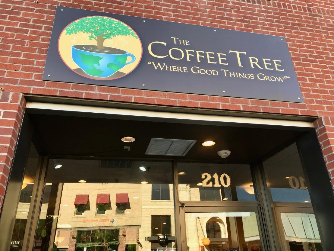The Coffee Tree(CO)