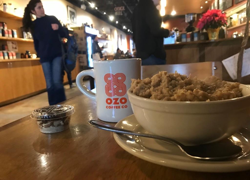 Ozo Coffee Co.(CO)