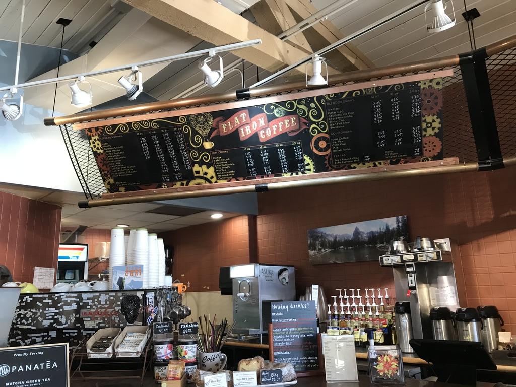 Flatiron Coffee (CO)