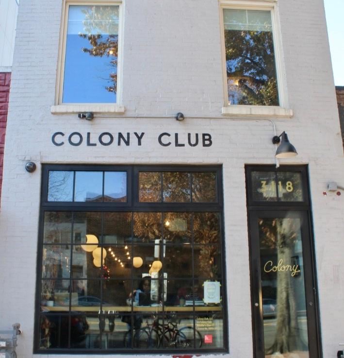 Colony Club (D.C.)