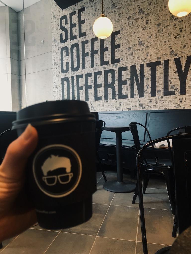 Gregorys Coffee (D.C.)