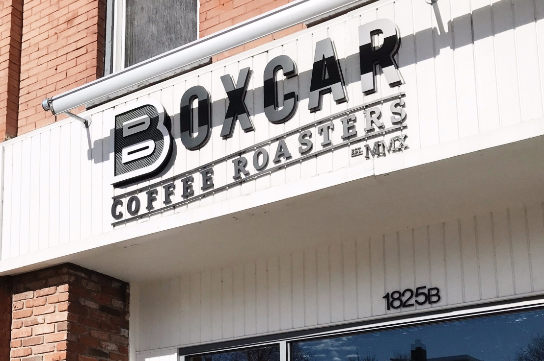 Boxcar Coffee (CO)