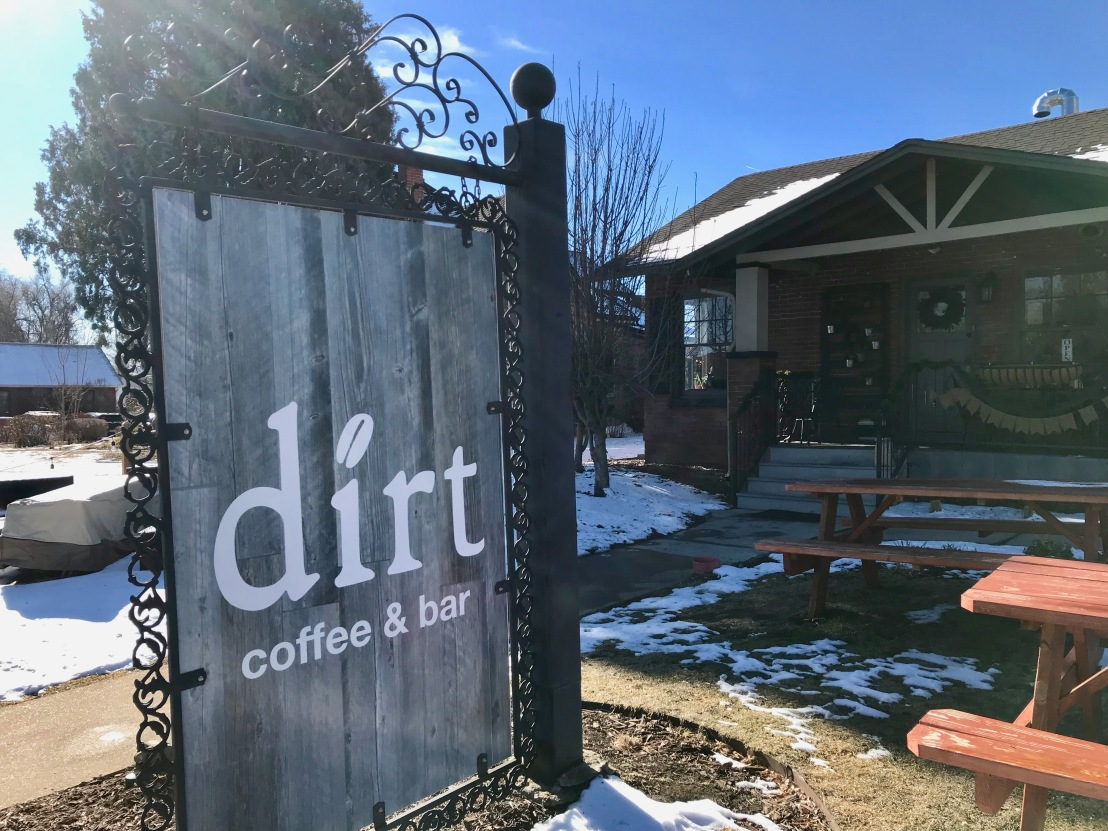 Dirt Coffee (CO)