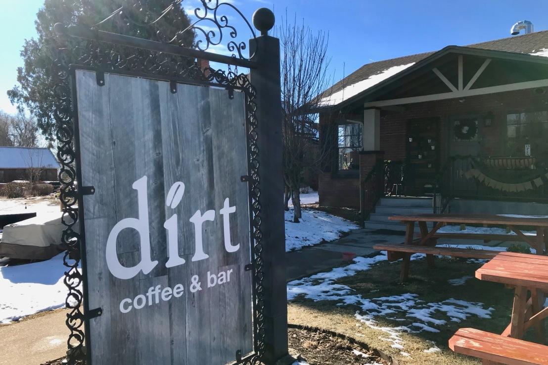 Dirt Coffee (CO)