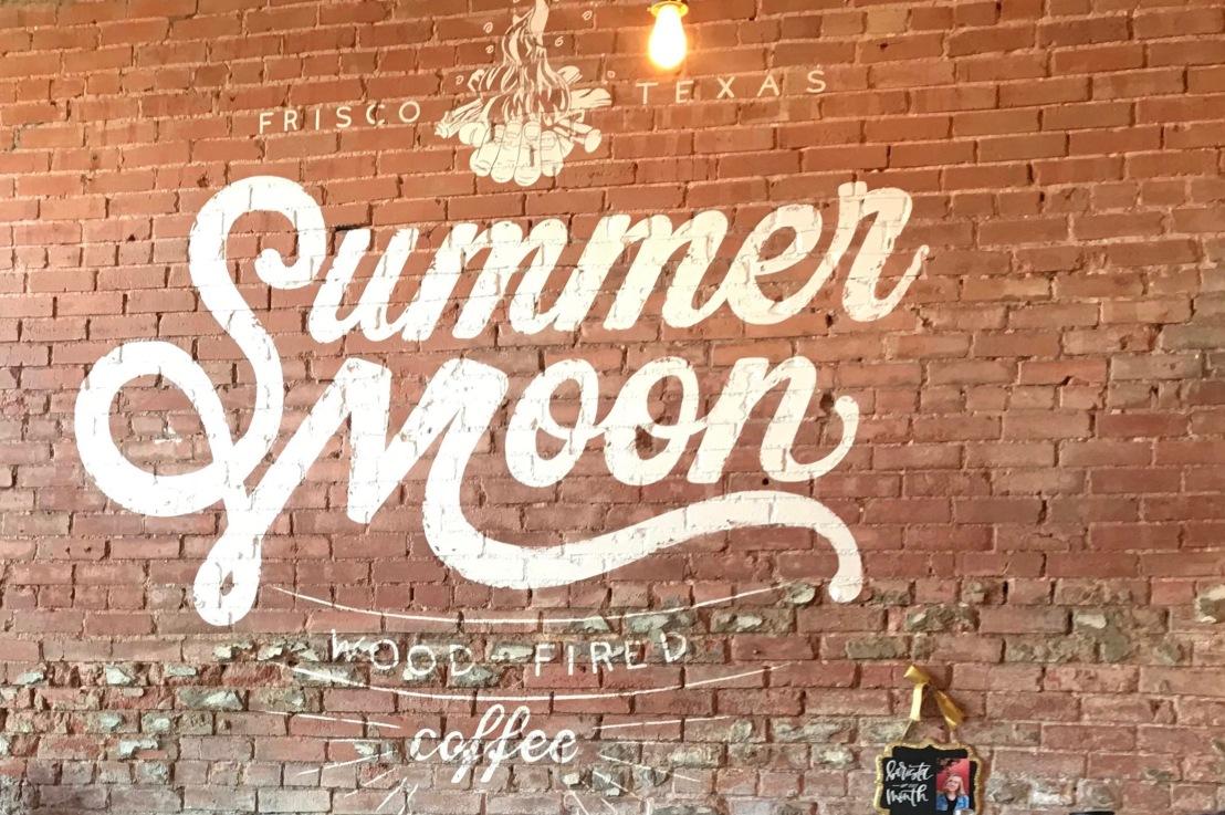 Summer Moon (Texas)