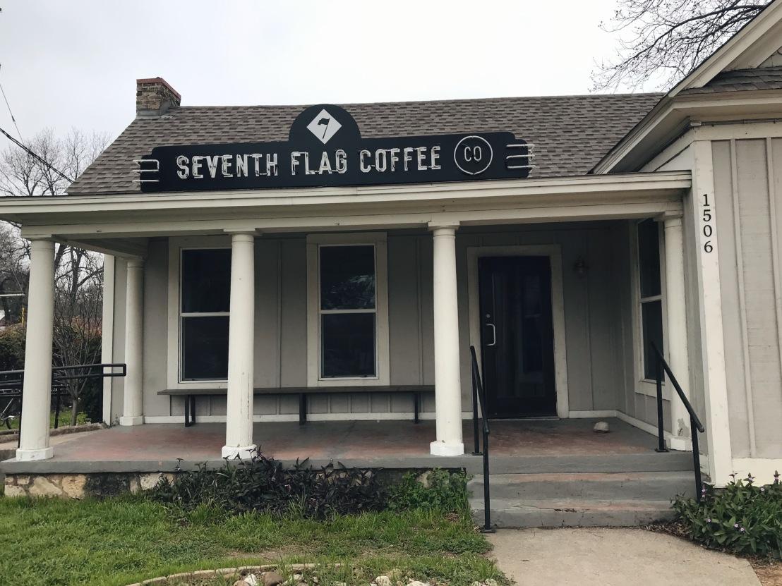 Seventh Flag Coffee(TX)