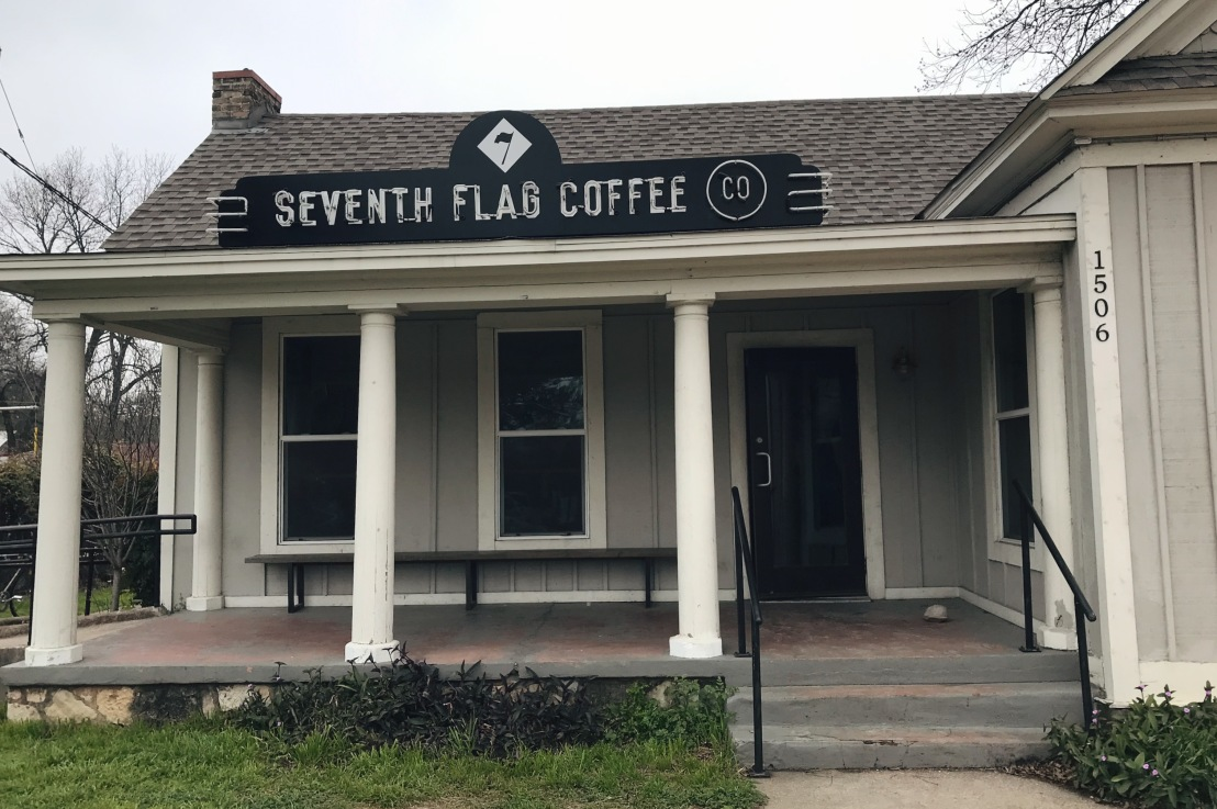 Seventh Flag Coffee (TX)
