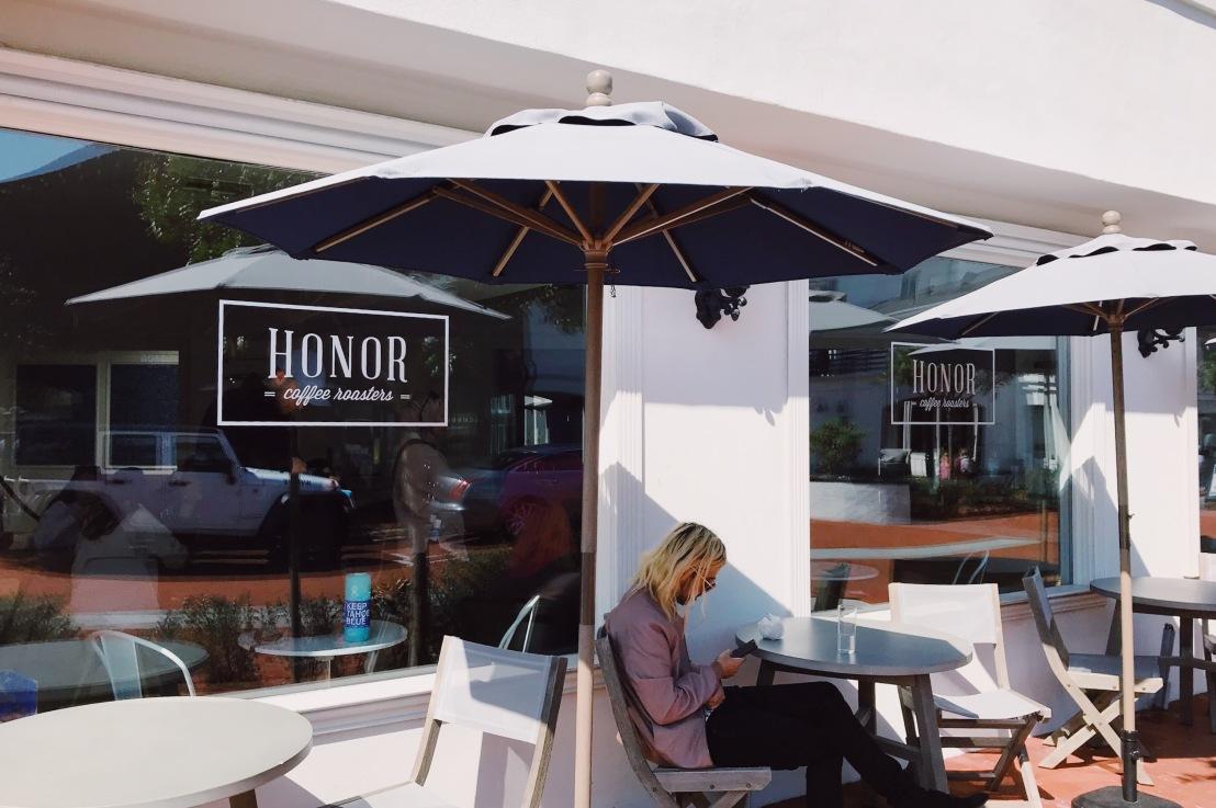 Honor Coffee Roasters(CA)