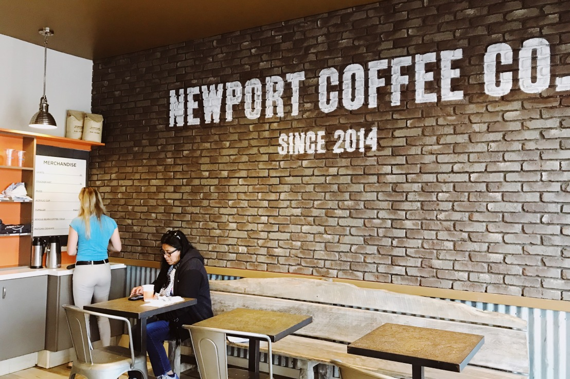 Newport Coffee Company (CA)