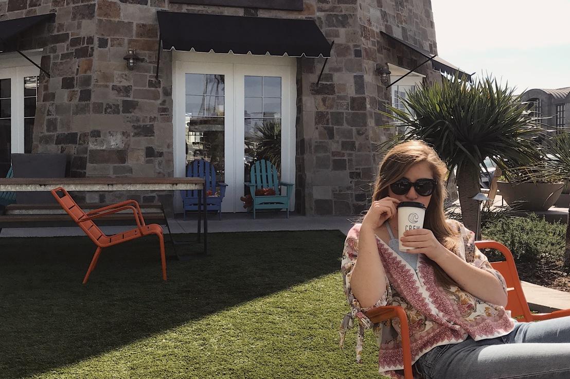 Crew Coffee + Cremerie(CA)