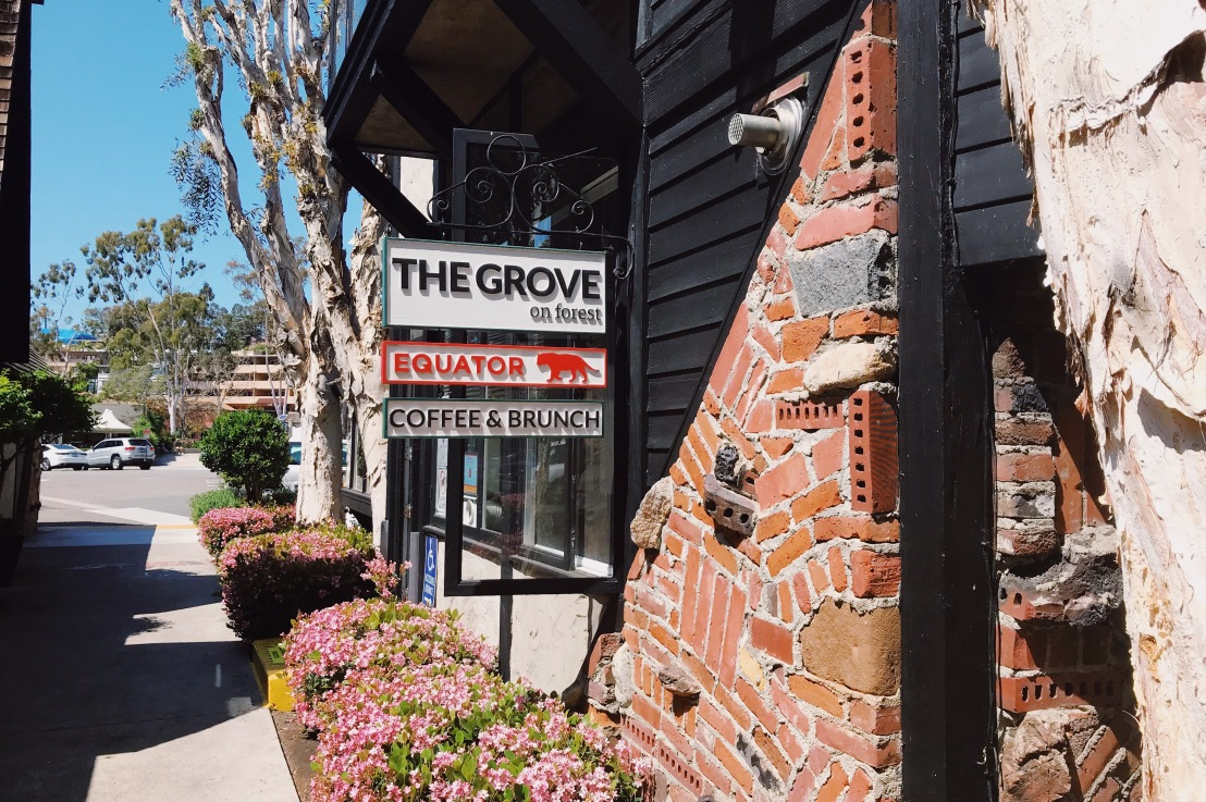 The Grove on Forest(CA)