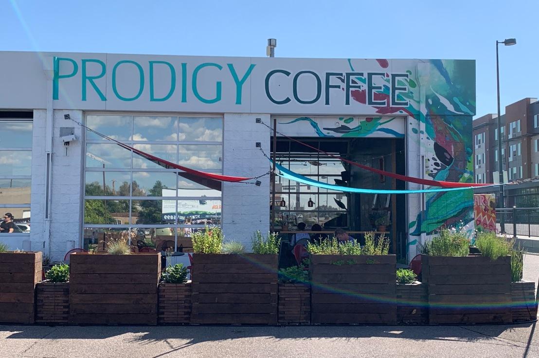 Prodigy (CO)