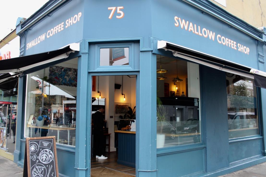 Swallow (UK)